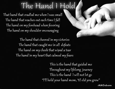 Image result for hold my hand quotes   Hand quotes, Hold my ...