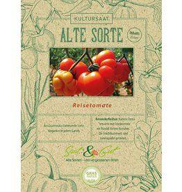 Saat Gut Bio Reisetomate Saatgut Tomaten Sorten Tomaten