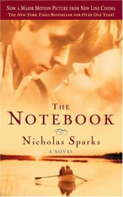 The Notebook Nicholas Sparks Books Books Good Books