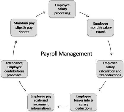 Payroll Management Software Dealers in Delhi NCR Software - payment slips