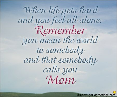 Image Result For When Life Gets Hard And You Feel All Alone Tough Quote When Life Gets Hard When Life Gets Tough