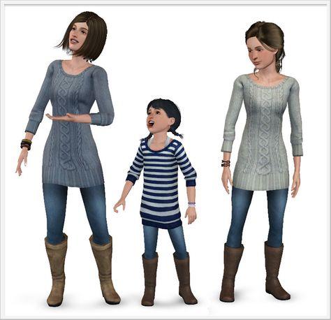 """aroundthesims: """" Around the Sims 3"""