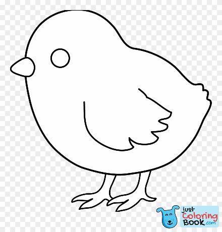 Pin Di Bird Coloring Pages