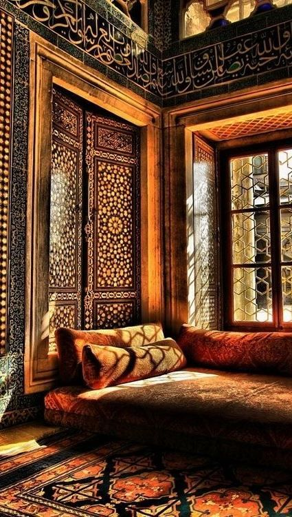 40 Moroccan Themed Interior Ideas To Make Your Home Look