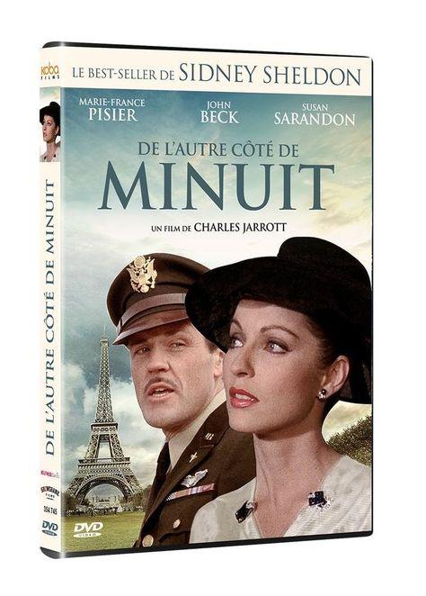 De l autre côté de minuit (1977) - DVD The Other Side of Midnight