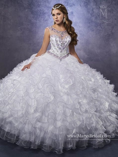 4f33d3034bc Princess Collection Marys Quinceanera  quincelebrations  elegantboutique   quince  morileedress  quincestyle  dresses  centraljersey  fashion  style   outfit ...
