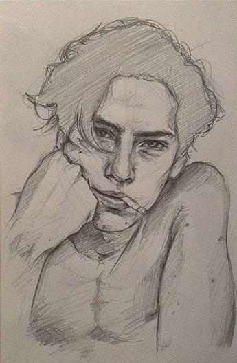 Zeichnung; Skizzieren; Strichmännchen; Bleistiftzeichnung, Mal-Tutorial; Einfaches Zeichnen; D  sketching and drawing - Sketch Drawing #sketching #Mal-Tutorial; #SketchDrawing