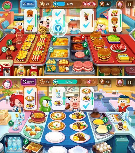 Cuisinez Des Plats Du Monde Entier L Application Line Messenger