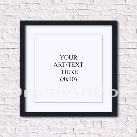 8x11 White Frame Mockup,A4 A2 Digital Frames,Product Mockup,Styled Mockup,DIY Projects,Empty Frame Poster Mockup,INSTANT DOWNLOAD