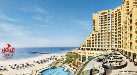 أفضل 5 فنادق في عجمان Fairmont Ajman Fairmont Wonders Of The World