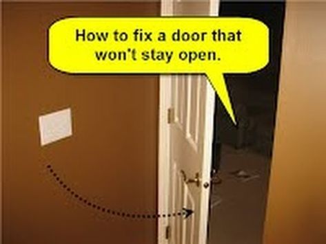 How To Fix A Door That Won T Stay Open Interior Barn Doors Sliding Barn Door Hardware Doors