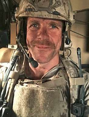 Edward Eddie Gallagher A Navy Seal Is Charged With War Crimes Navy Seals Us Navy Seals War Crime