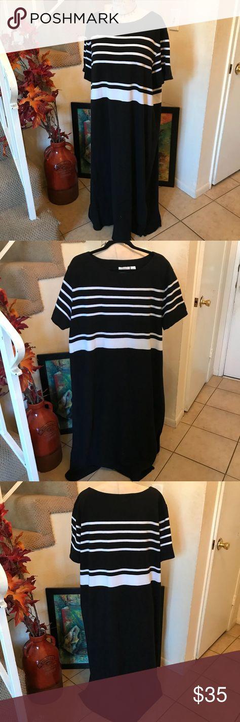 Liz Claiborne Woman Plus Size Dress 3x My Posh Closet Pinterest