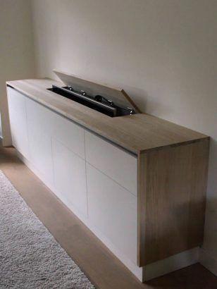 bedroom tv cabinet hidden tv cabinet