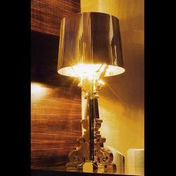 Kartell lamp gold :)