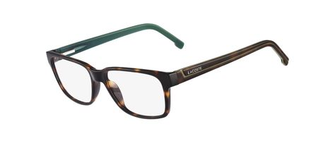 cd735e7a1cd4 Amazon.com  Eyeglasses LACOSTE L 2722 214 HAVANA  124.22   FREE Shipping