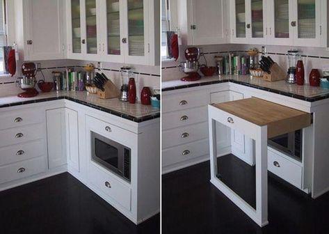 49 Elegant Small Kitchen Ideas Remodel - OMGHOMEDECOR