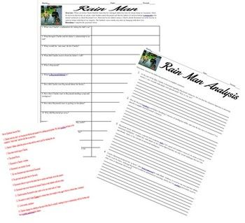 33++ Stress portrait of a killer worksheet answers Ideas In This Year