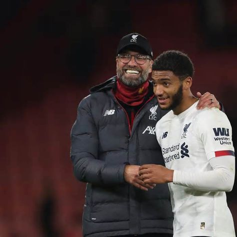 Joe Gomez: Liverpool Stars Ready for Everton Clash Amid Squad-Rotation Talk . Get the latest news for #liverpool inside pinterest on this board. Dont forget to Follow us. #liverpoolengland #liverpoolnews #viraldevi. January 04 2020 at 10:27PM