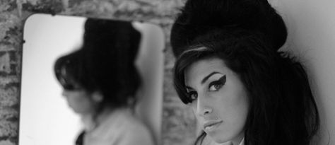 Unique Mondays: Remembering Valerie- a Amy Winehouse biography via @delightfulll