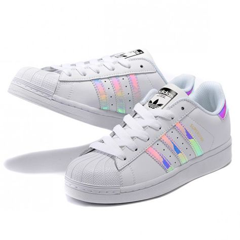 037144d3ad5 Free Shipping Adidas Superstar Casual Shoes Laser Symphony white ...