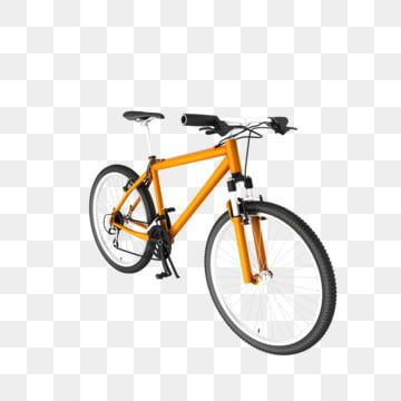Three Dimensional Bicycle Bicycle Mountain Bike Clipart Bike Three Dimensional Bicycle Bicycle Png Transparent Clipart Image And Psd File For Free Download Bicycle Bicycle Mountain Bike Orange Mountain Bike