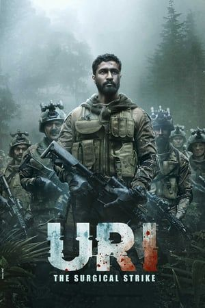 Watch Uri: The Surgical Strike (2019) Full Movie Online Free at www.movieseehd.com