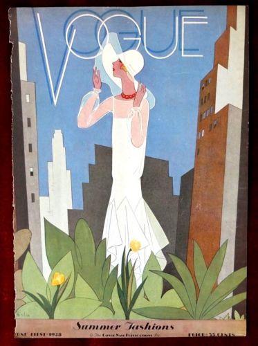 Cover, Pierre Mourgue I - German Vogue Collection - Bilder, Fotografie, Foto…