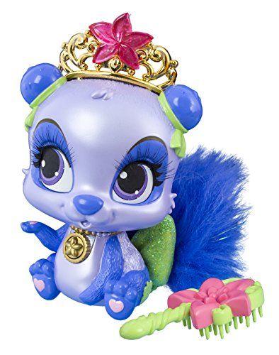 Disney Princess Palace Pets Talking Singing Collectibles Blossom