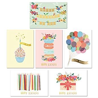 To A Gorgeous Granddaughter Happy Birthday Card Jj8542 Amazon Co Uk Kitchen Home Blank Birthday Cards Birthday Cards For Women Birthday Cards