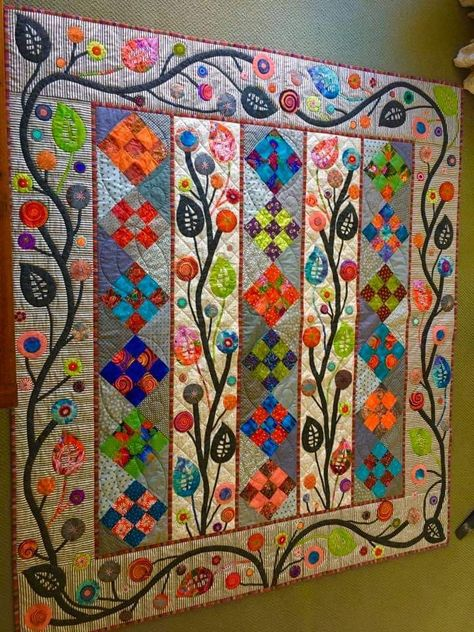 Pin By Anne Wright On Quilt Scrap In 2020 Applique Quilts Hand Applique Quilts