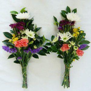 ボード お供え 花 のピン