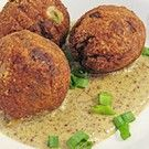 BIG EASY Pork Boudin Balls Size: 24 oz.   Our Price:   $7.20      Buy 2 for $6.67 each     Buy 8 for $6.15 each