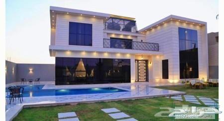 تصاميم استراحات مهندس تصميم استراحات بالرياض House Styles House Mansions