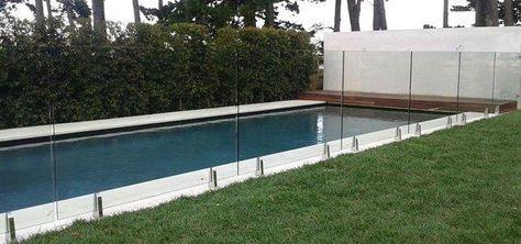30 Pool Fencing Ideas Glass Pool Fencing Pool Pool Fence