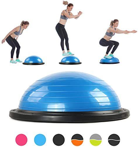 39++ Gym half ball balance trends