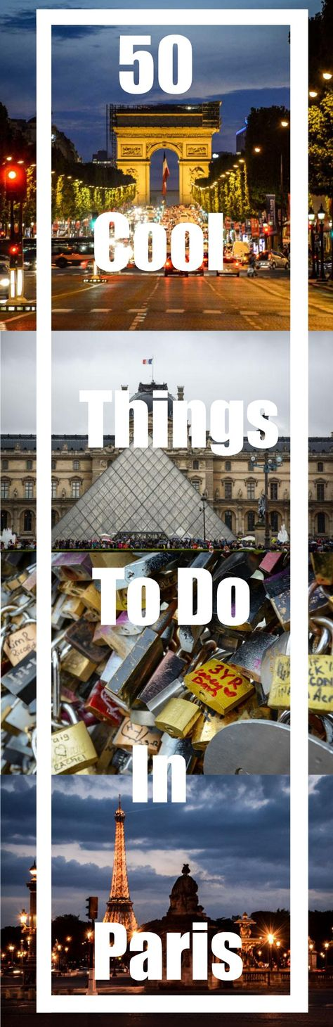 If youre headed to Paris anytime soon (or its on you travel wish list) then weve got the post for you! What would you add to the list?