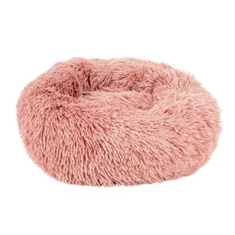 Super Soft Pet Bed Kennel Dog Round Cat Winter Warm Sleeping Bag Long Plush Large Puppy Cushion Mat Portable Cat Supplies|Houses, Kennels & Pens| A breathable and super cozy fleece bed for cats, dogs for a comfortable sleep! Features: • Donut Pet Cushion This round bagel shaped pet bed is super comfortable and spacious for you dog or cat. • 3CM Plush Pet Bed The plush fleece of this mat makes your pet feel the warmth and comfort in mean time. • Various Color options There are different color