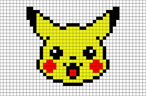 Pixel Art A Imprimer Alex Pinterest Risunki Risovat Et Vyshivka
