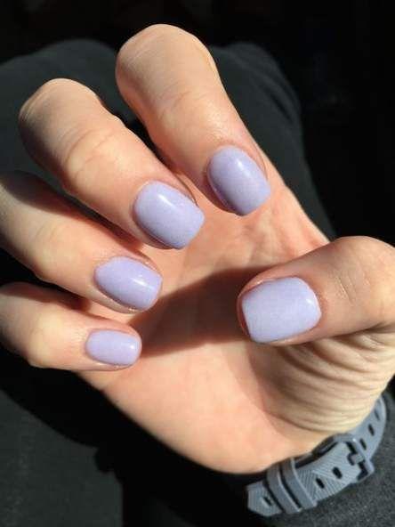 19 Ideas Nails Spring Dip Powder For 2019 Nails Lavender Nails