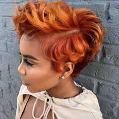 These Fall Colors Are Just So Gorgeous Hair By Aigneestyles