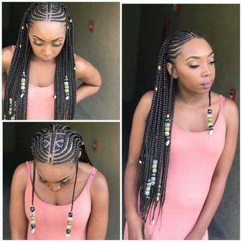 Minatou5190 Coiffure Afro Coiffures De Filles Noires Cheveux