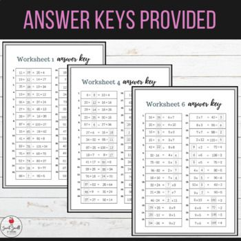 Balancing Equations Equivalent Number Sentence Challenge Sheets Balancing Equations Equations Sentences