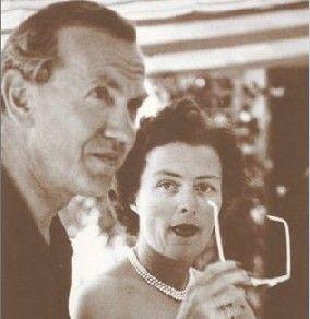 Graham Greene & Catherine Walston | Our man in havana, Graham greene, Man down