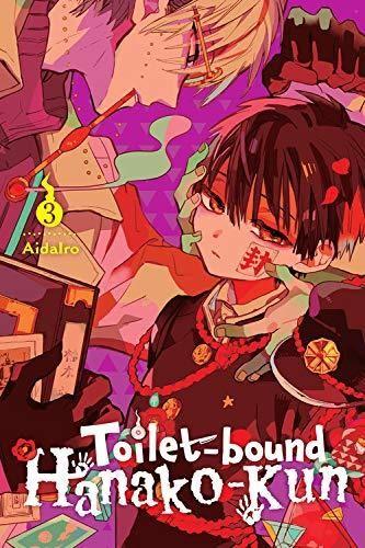 Toilet-bound Hanako-kun, Vol. 3 (Toilet-bound Hanako-kun (3))