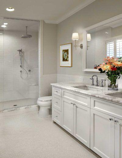 Greenland Hills Luxurious Bathroom Renovation In 2020 Master Bathroom Design Bathroom Remodel Master Luxury Bathroom