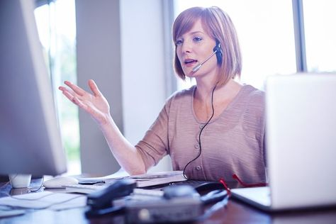 12 Legitimate Work From Home Careers With Images Call Center