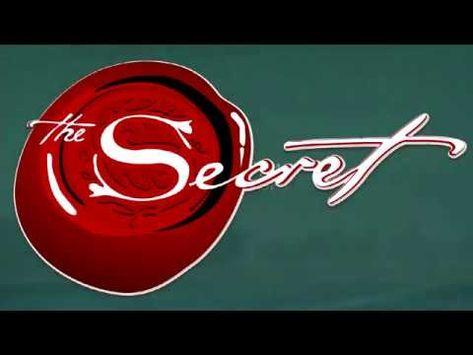 The Secret Il Segreto Film Completo Italiano La Legge Dell Attrazione Di Rhonda Byrne Youtube Rhonda Byrne Legge Dell Attrazione Il Segreto
