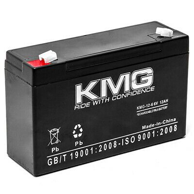 Details About 6v 12ah F1 F2 Kmg 12 6 Battery For Teledyne Big Beam H2sc12s7 H2sc6s16 H2se12s10 In 2020 Ups System Emergency Lighting Battery