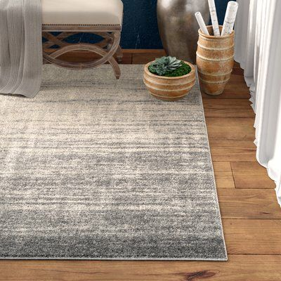 Connie Abstract Gray Area Rug With Images Area Rugs Indoor